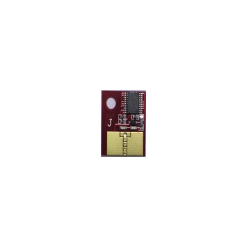 DELL 1700/1710 Low capacity Chip - refillsupermarket