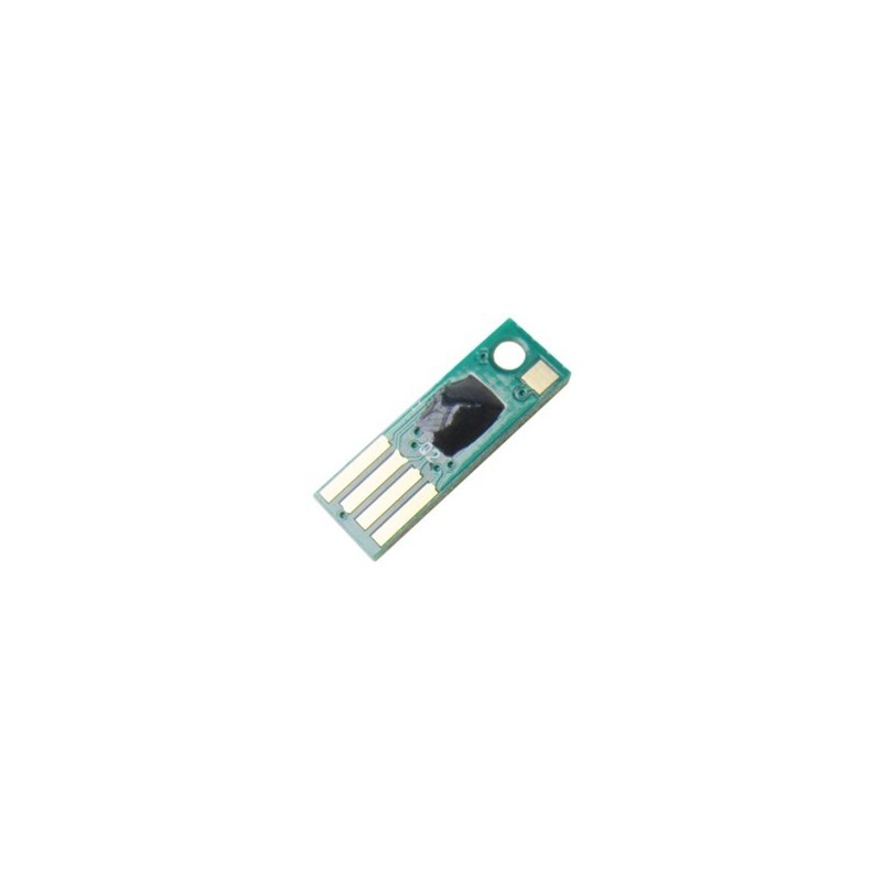 Replacement chip for Dell 2150cn Y (2.5k) - refillsupermarket