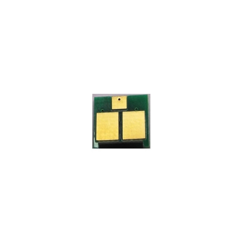 Replacement Chip for Canon Satera Cyan - refillsupermarket