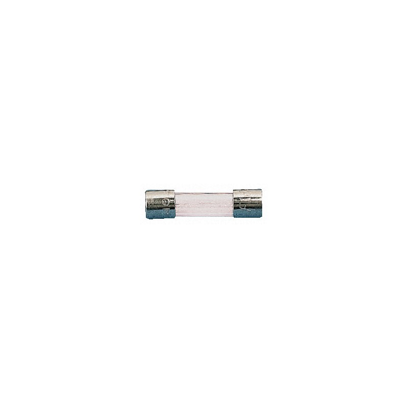 10 quick acting Fuses 20x5mm, 315mA - refillsupermarket
