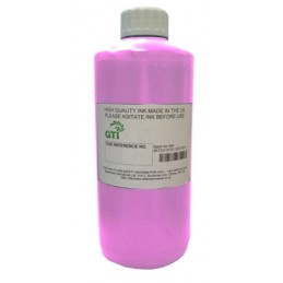 1 litre of Light Magenta Universal Ink - refillsupermarket