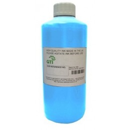 1 Litre Light Cyan Ink for...