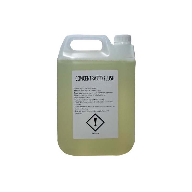 Concentrated Pigmented Flush 5 litres Jug - refillsupermarket