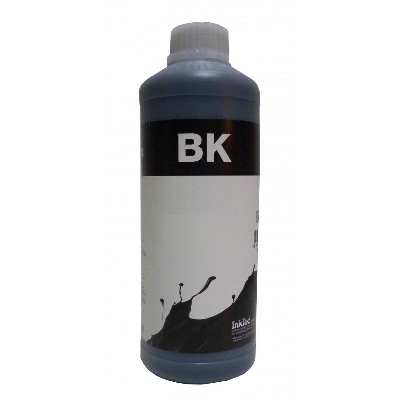 1 litre Inktec bulk Ink for Canon PG-550 Pigment Black - refillsupermarket