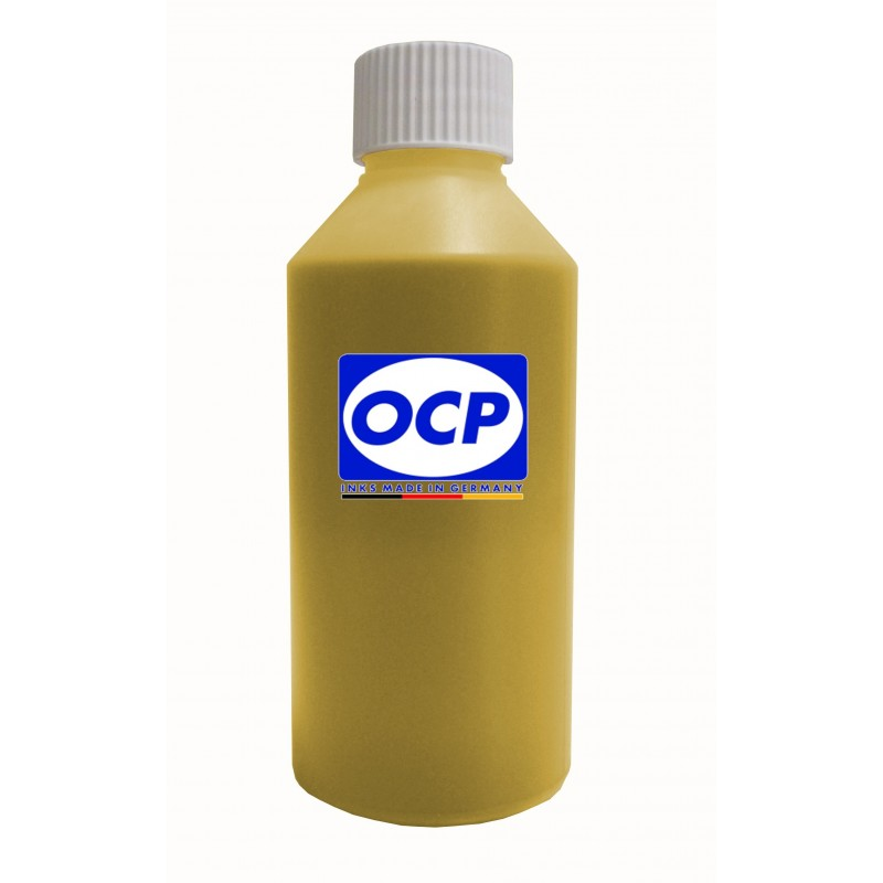 HP No 88 Yellow Bottled Ink 250ml Y126/250 - refillsupermarket