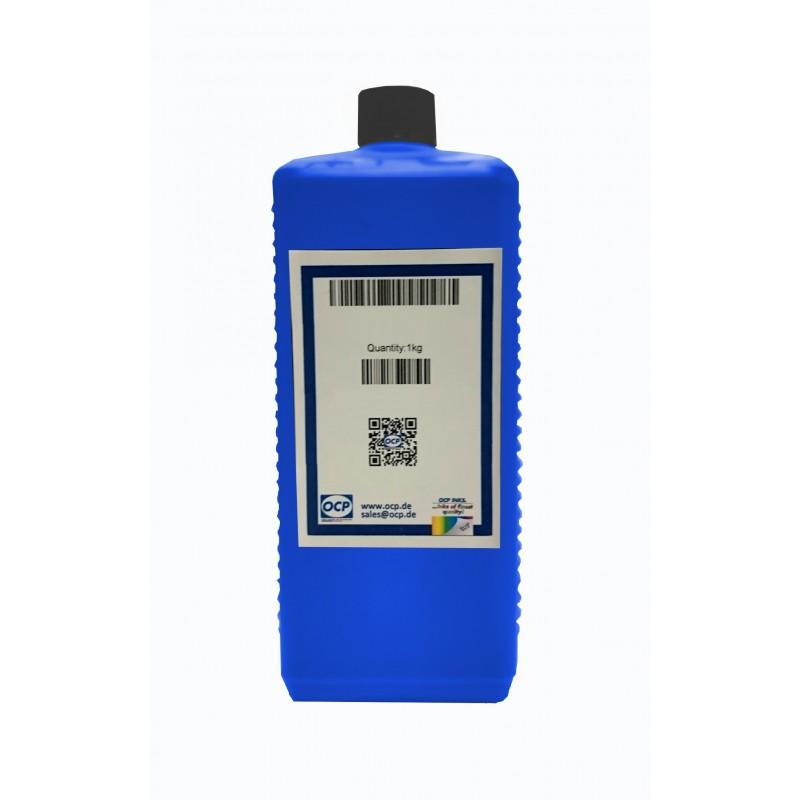 Encre OCP Canon CL541 (1L) Cyan - refillsupermarket.com