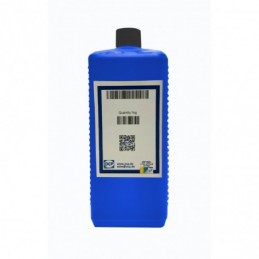1L OCP ink for HP 62 Cyan...