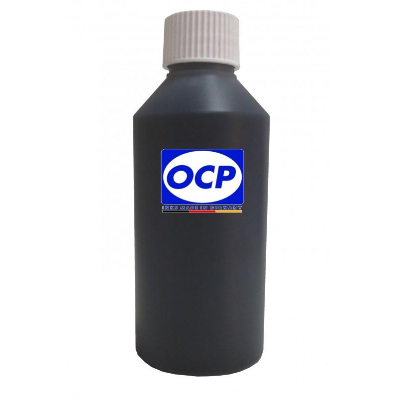 Canon CLI 521 Black Bottled Ink 250ml BK124/250 - refillsupermarket