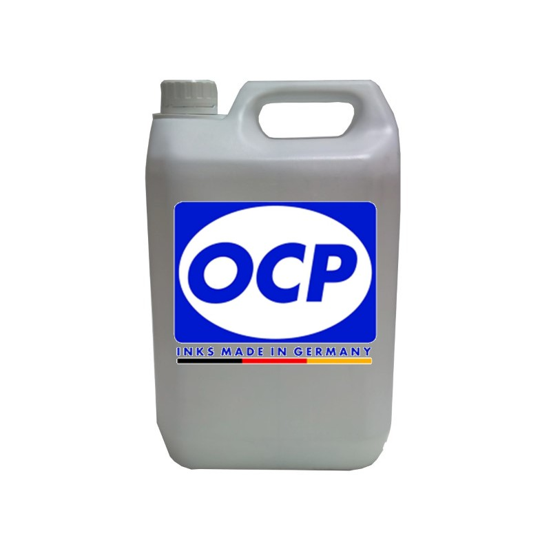 OCP Rinsol Cleaning Product Yellow Concentrated (5L) - refillsupermarket