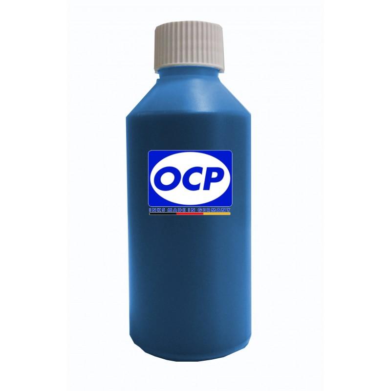 Epson T0322 442 452 612 Cyan Bottled Ink 250ml - refillsupermarket