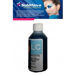 100ml Inktec Sublinova Sublimation Tinte Light Cyan - refillsupermarket
