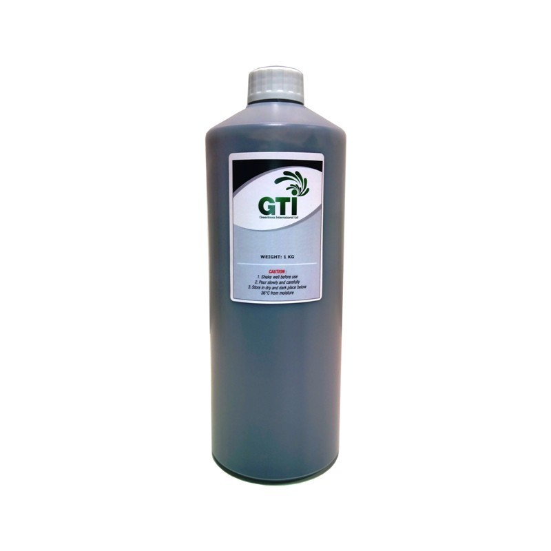Toner Powder TYPE 4 in 1kg bottle for Lexmark T650 T640 - refillsupermarket