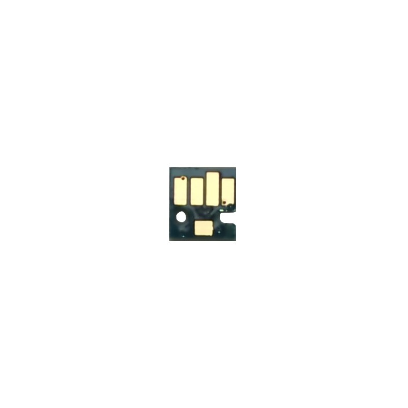 Chip for Canon CLI-521GY Gris - refillsupermarket