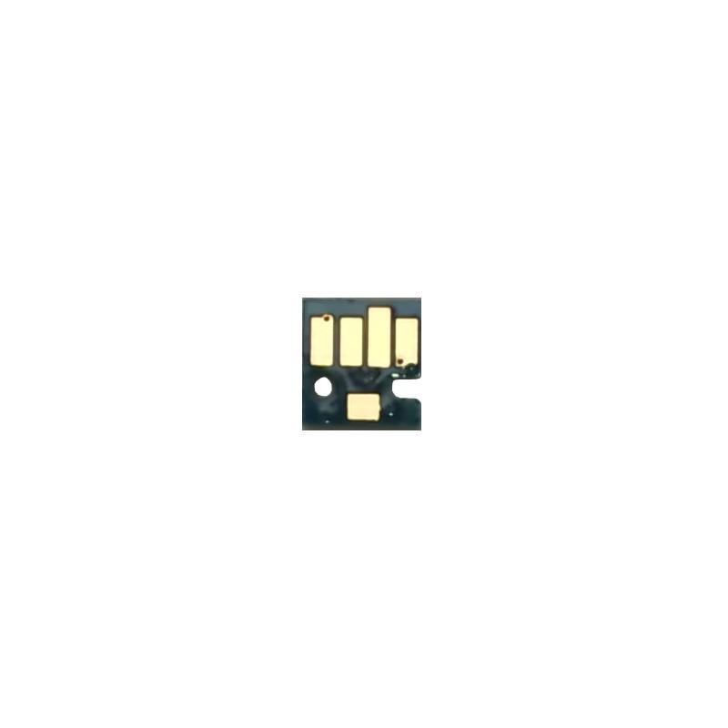 Chip for Canon CLI-521BK Black - refillsupermarket