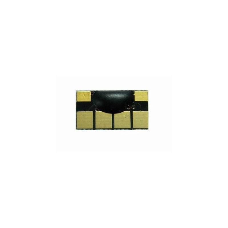 Reset Chip For HP C9373A (72XL Yellow) Cartridges - refillsupermarket