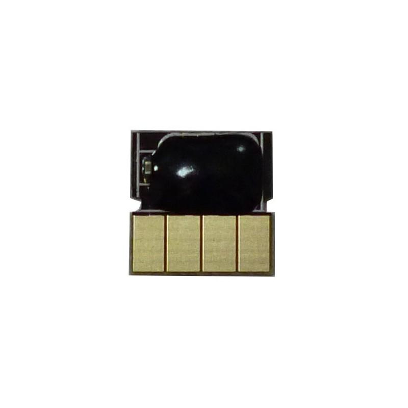Black Chip for HP 934 XL - refillsupermarket