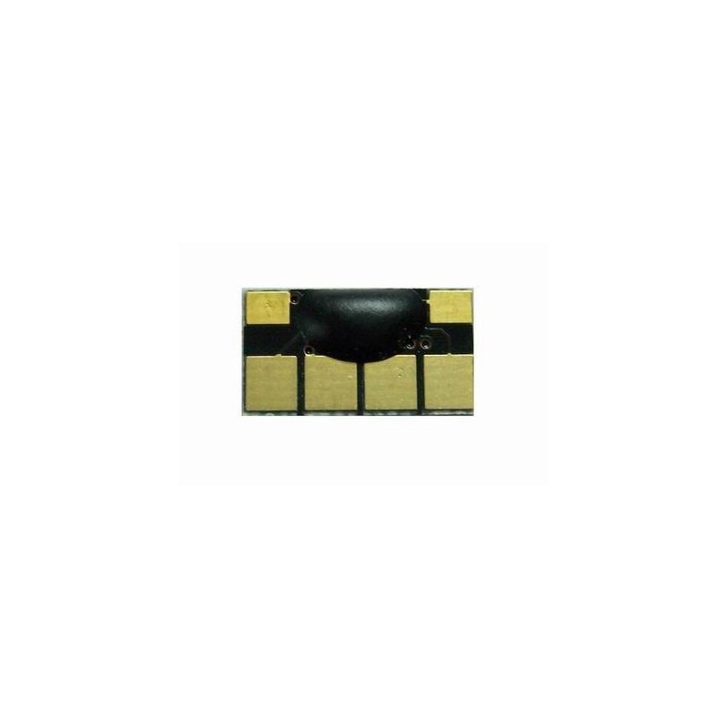 Reset Chip for HP5010A (14 Colour) Cartridges - refillsupermarket