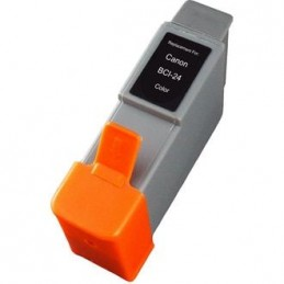 Orange Clip for Canon BCI...