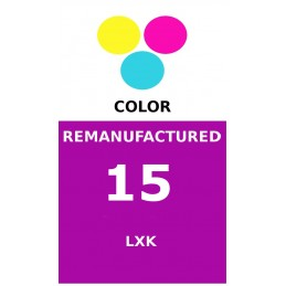 Lexmark 15 Label Sheet