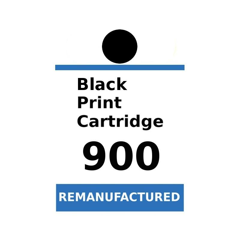 1 Sheet Labels for HP 900 (72 per sheets) - refillsupermarket