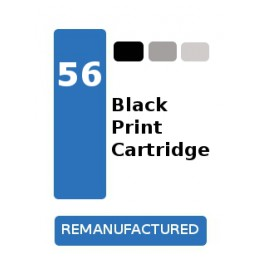 1 sheet labels for HP56 (72...