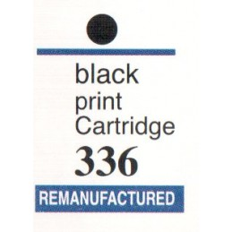 1 sheet labels for HP336...