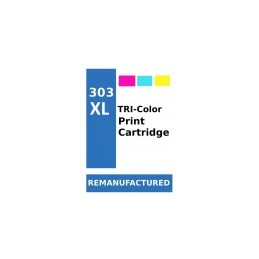 Labels for HP 303 XL Colour...