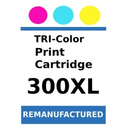 1 sheet labels for HP 300XL...