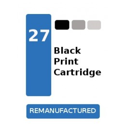 1 sheet labels for HP27 (72 per sheet) - refillsupermarket