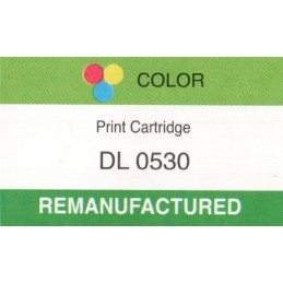 1 sheet labels for DELL 530...