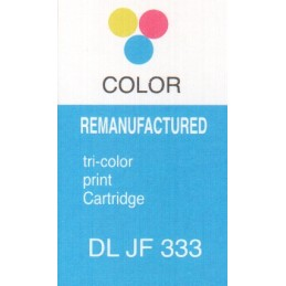 1 sheet labels for DELL 333...