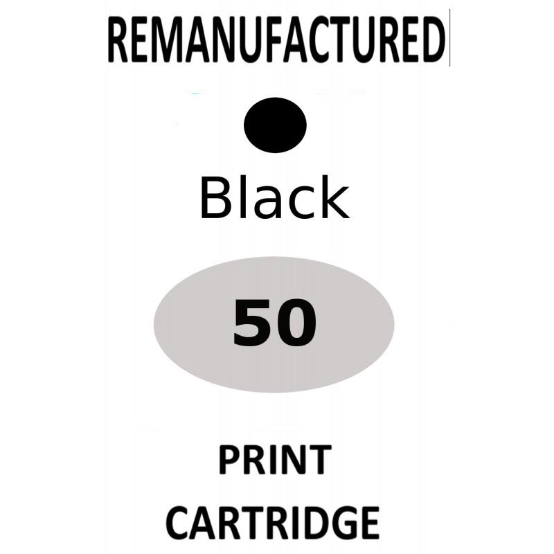 1 sheet labels for Canon 50  (64 per sheet) - refillsupermarket
