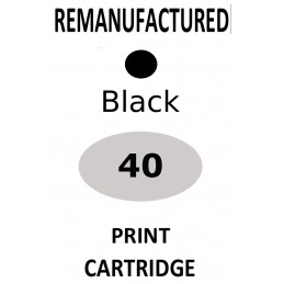 1 sheet labels for Canon 40...