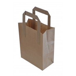 Paper Carrier Bag - Size A...