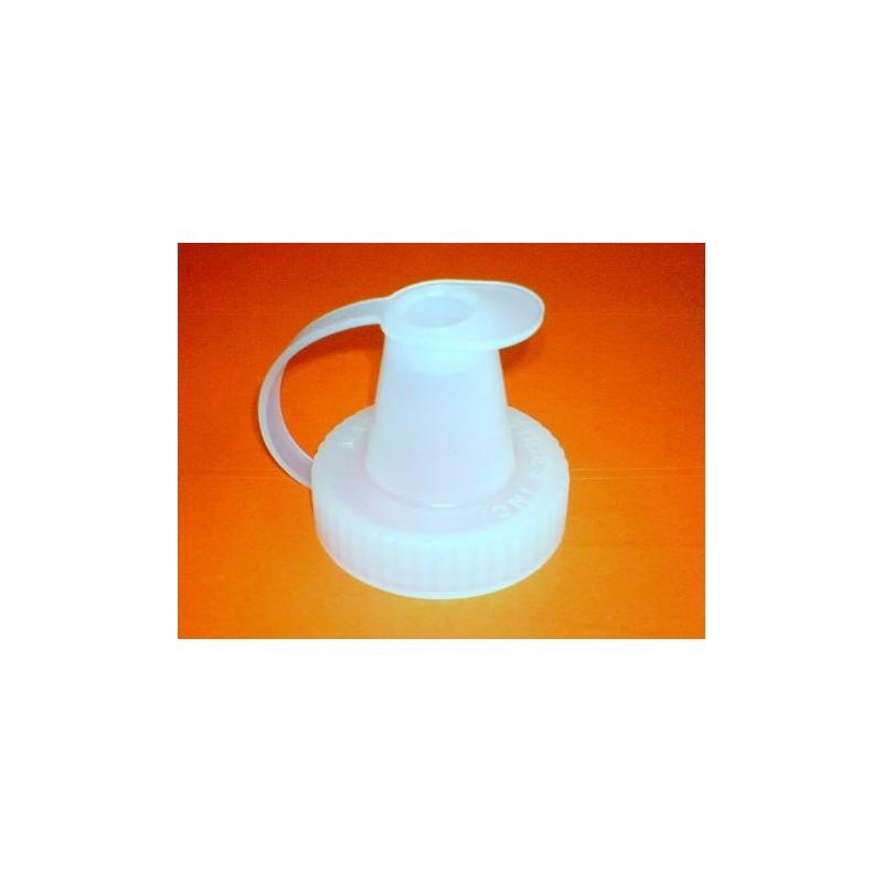 Bec verseur pour bouteille de poudre Toner - refillsupermarket.com