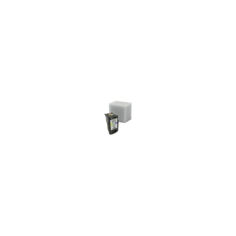 Replacement Sponge Canon 513 546 Chamber 1 (100pcs pack) - refillsupermarket