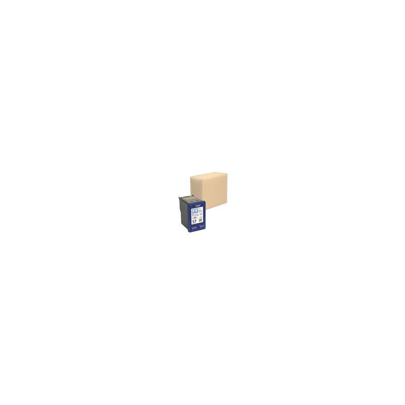 Replacement sponge for HP 22 side Chamber (100pcs pack) - refillsupermarket