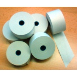 Paper Rolls for Testing...
