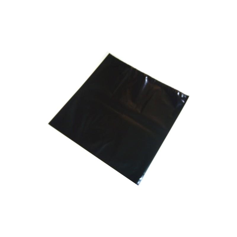 Antistatic Black Bag Size 4 (450*460mm) (50pcs pack) - refillsupermarket