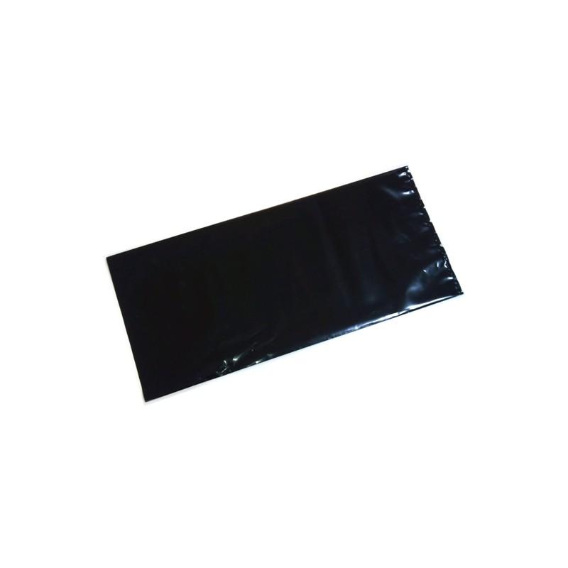 Antistatik Beutel Schwarz - Größe 1 (200*457mm) (50 Stück) - refillsupermarket