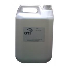 5 litres d'eau déminéralisée