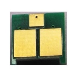 Chip for Canon  CRG-418 Y...