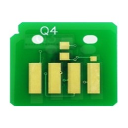 Chip for Dell 330-6142 Cyan...
