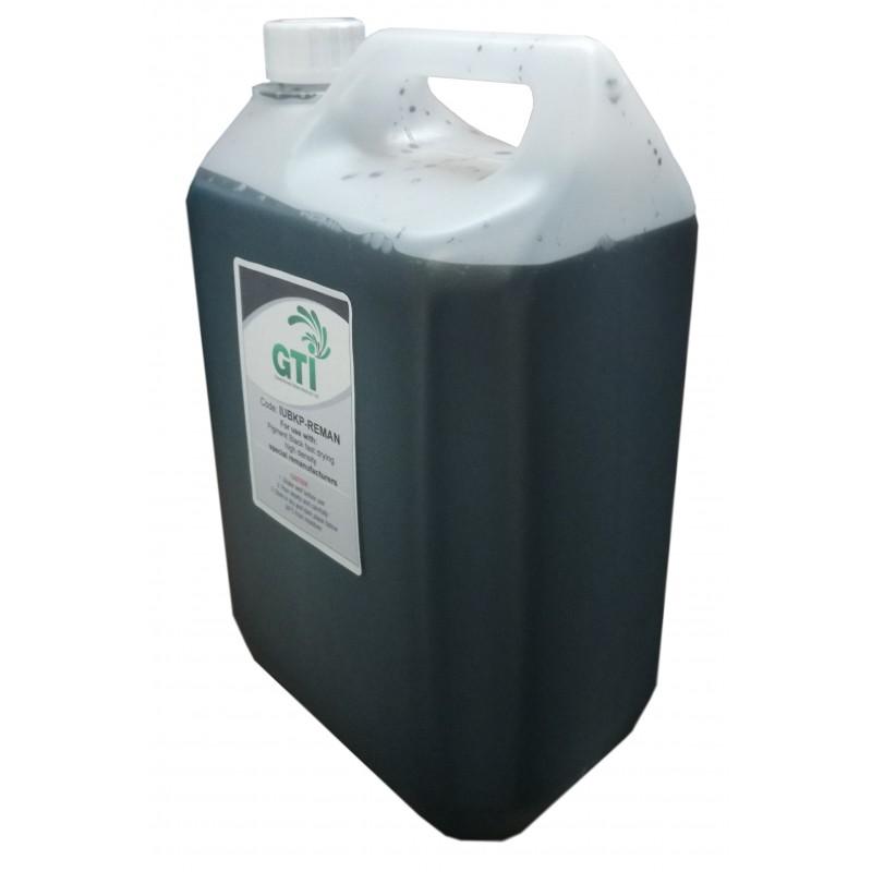 5 Liter Universal Tinte Pigment Schwarz - refillsupermarket