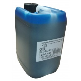 5 litres of Universal Cyan Ink