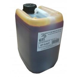 5 litres of Universal Yellow Ink - refillsupermarket