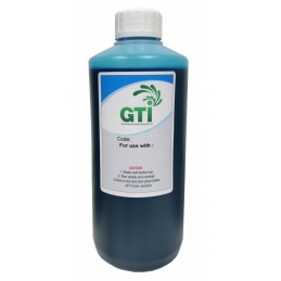 1L Cyan Dye Ink for HP 971 973