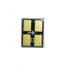 Samsung CLP-300 Yelllow Chip
