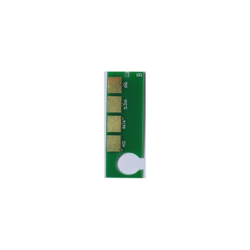 replacement chip for: Ricoh AC205 - refillsupermarket