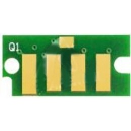 Replacement Chip for NEC  MultiWriter  5600C / 5650C / 5650F Black - refillsupermarket